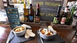Los locales ofrecerán cazuelas, pucheros o una sugerencia del chef