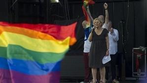 Ahora Madrid quiere sensibilizar sobre el colectivo LGTB en centros de día para «no volver al armario»