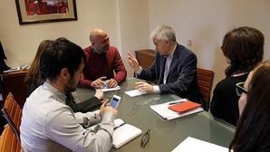 Podemos amenaza al PSOE con tumbar los Presupuestos de Castilla-La Mancha