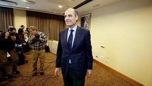 El TSJ valenciano se declara no competente para el acto previo a la querella de Camps contra Oltra