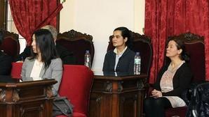 El juez condena a 22 años de cárcel a Montserrat, a 20 a Triana y absuelve a Gago del delito de asesinato