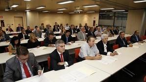 COEPA presenta concurso de acreedores por 4,4 millones de euros de deudas