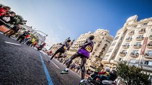 Valencia albergará el mundial de Medio Maratón en 2018