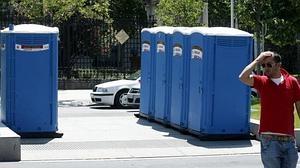 Madrid instalará 130 aseos públicos en zonas clave a 10 céntimos el uso