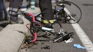 Investigan las circunstancias en las que se le renovó el carnet al anciano que arrolló a un pelotón ciclista