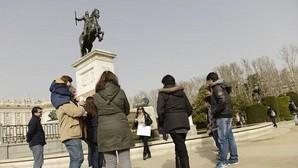 Carmena apoyaría la creación de una tasa turística