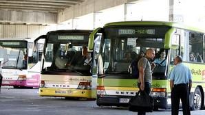 Los abonos transporte con Madrid se triplican hasta los 92.000