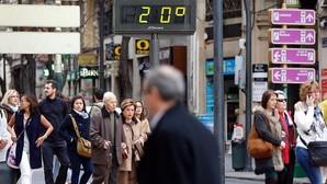 La Comunidad Valenciana despide el invierno más cálido y seco de la historia