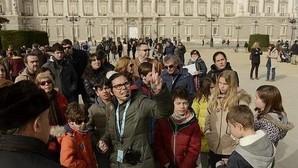Madrid no piensa implantar ni una tasa turística ni una moratoria hotelera como Barcelona