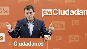 El ciclo electoral retrasa el congreso de Ciudadanos