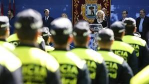 Así será la nueva Policía Municipal de Carmena