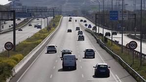 Aumenta el número de muertes en carretera por tercer mes consecutivo respecto al año pasado