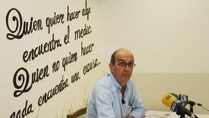 La donación de un empresario palentino evita el cierre de su comedor social