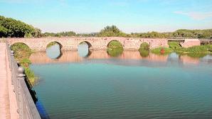 «Cuando el río suena», proyecto elegido para la recuperación de las márgenes