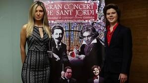 El Palau de la Música estrena el concierto perdido de Enrique Granados