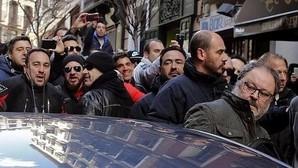 Imputan al concejal de Seguridad de Carmena por llamar «fascistas» a agentes municipales