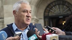 El PSOE convierte la expulsión de Martínez en «suspensión»