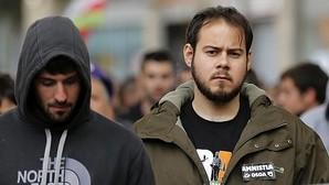 Denuncian al rapero Pablo Hasél por realizar pintadas contra el alcalde de Lérida