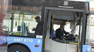 El Ayuntamiento de Madrid compra 200 nuevos autobuses