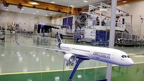 Airbus puede dejar sin trabajo a 50 personas de Illescas