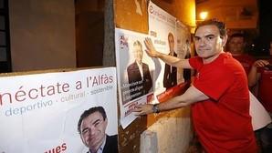 La Guardia Civil busca en el Ayuntamiento de Alfaz del Pi pruebas de posibles delitos urbanísticos