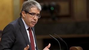 Homs abronca a Sánchez e Iglesias por no alcanzar un acuerdo y les pide «sacrificios»