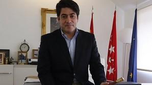 Fracasa la moción de censura contra el alcalde de Alcorcón