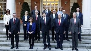 José Manuel Soria, quinta salida de un ministro en la era Rajoy