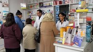 La Junta eliminará el copago farmacéutico de los pensionistas