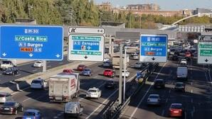 Ahora Madrid apuesta por hacer pública la gestión de Calle 30