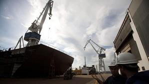 Navantia espera construir nueve fragatas para Australia