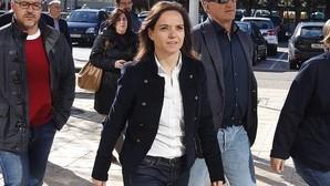 La edil que denunció a Sara Hernández la acusa de intentar aprovecharse de las empresas públicas