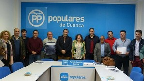Peligra la pesca de la carpa y la trucha en Cuenca