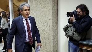 La mentira era de Homs: el portavoz de DiL reconoce que Podemos y PSOE le piden la abstención