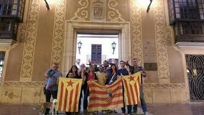 Compromís reivindica el 25 de abril como «Día del País Valenciano»: «El poder español nos subyuga»