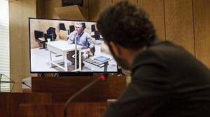 Granados, desde la cárcel: «Ignacio González solicitó que se montara el dispositivo de contravigilancia»