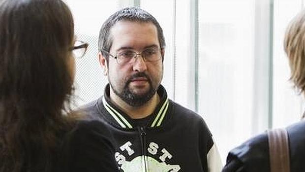 Ignacio Sánchez Olaso, condenado a dos años de prisión por un delito de auxilio al suicidio