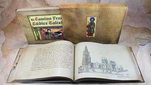 Los libros del Camino de Santiago