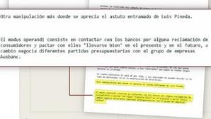 Un extorsionado avisó a empresarios latinos de las coacciones en 2010