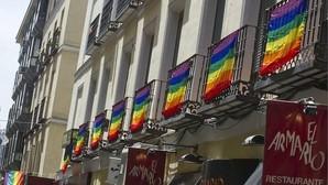 Denuncian la «brutal» agresión a dos jóvenes homosexuales en la Puerta del Sol