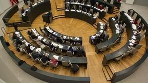 El IBI de la Iglesia se queda sin debatir en el Pleno Ciudadano de Madrid