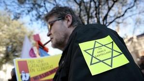 Cataluña aumenta en un 173% las multas a empresas por no rotular en catalán