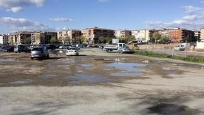 Defensa cede por un euro al año el aparcamiento de Santa Teresa al Ayuntamiento