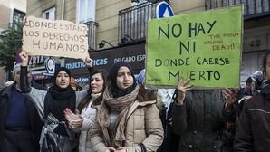 ¿Más cementerios musulmanes para Madrid?