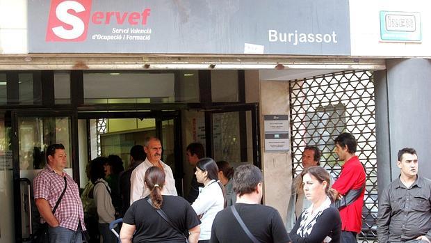 Epa comunidad valenciana del rescatamos personas a for Oficina de desempleo malaga