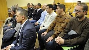 La Fiscalía ratifica los 4 años prisión para Flores pero rebaja la petición de pena a Viñals a año y medio
