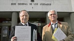 Bernad le dijo a uno de los abogados de Manos Limpias que sus órdenes y las de Pineda valían lo mismo