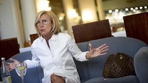 Rosa Díez: «Fue un error creer que un partido como el nuestro podía tener éxito electoral»