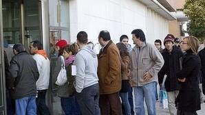Galicia cierra marzo con 47.800 parados menos que hace un año