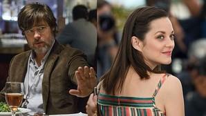 Brad Pitt y Marion Cotillard llegan a Gran Canaria para rodar a las órdenes de Robert Zemeckis
